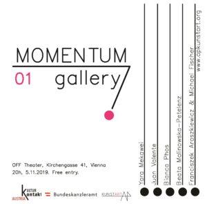 momentum gallery